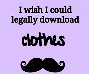 clothes, wish, and download image