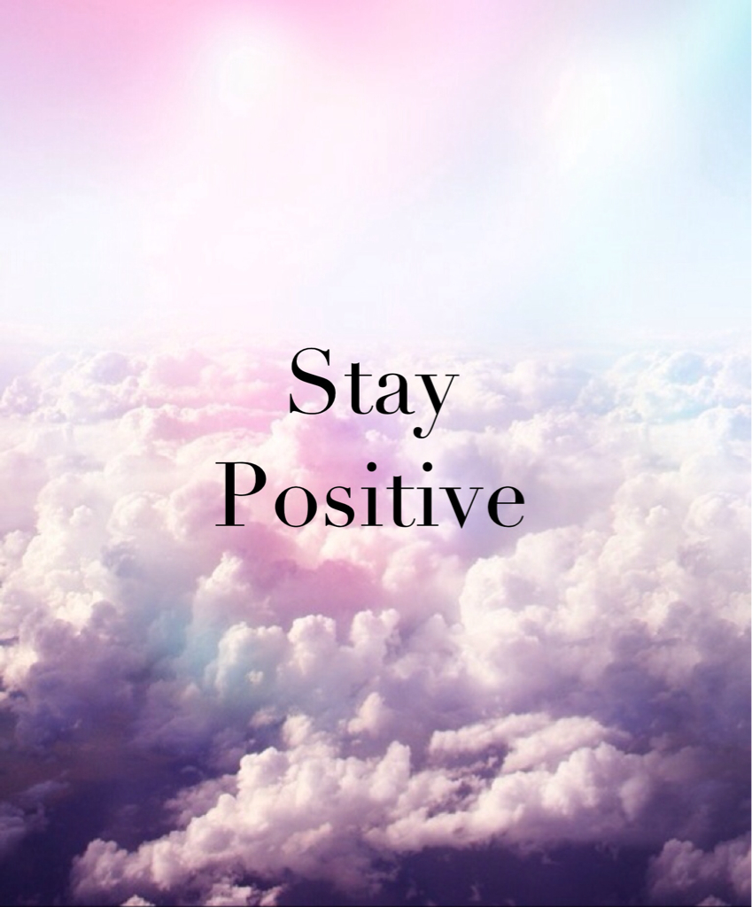 Image result for keep positive