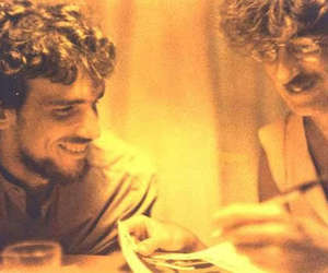 spinetta, music, and rock image