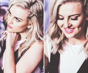 little mix, perrie edwards, and lm image