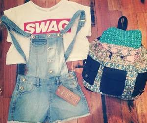 fashion, ropa, and style image