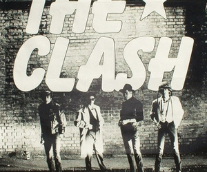punk and the clash image