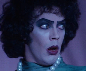 yes, rhps, and rocky horror picture show image