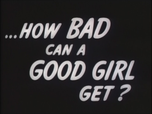 Good Girl Gone Bad discovered by Queen Alice on We Heart It
