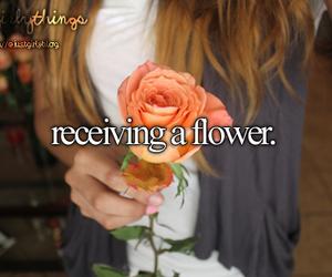 flowers and just girly things image