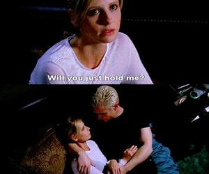 affection, btvs, and girl image