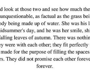 aww, percabeth, and otp image