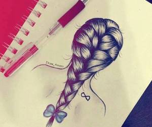 draw, weheartit, and cute image