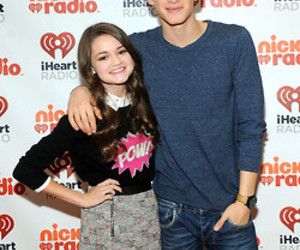 cody simpson and ciara bravo image