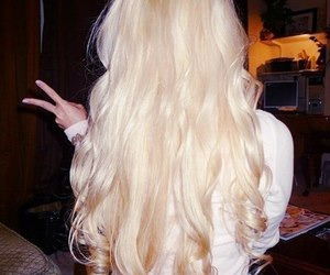 awesome, Hot, and long hair image
