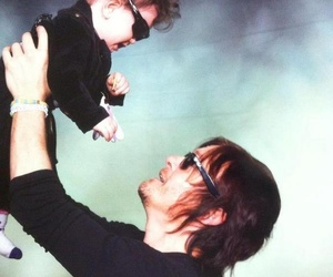 baby, norman reedus, and twd image