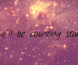 counting stars image