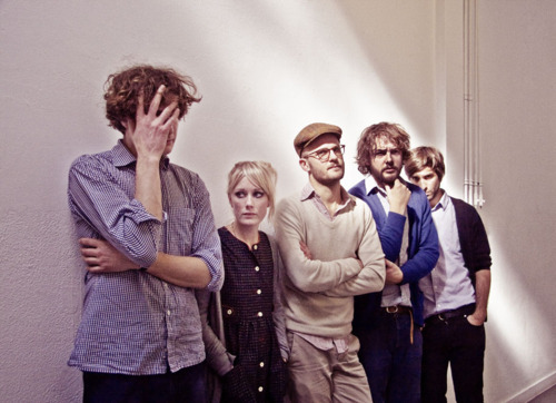 Shout Out Louds image