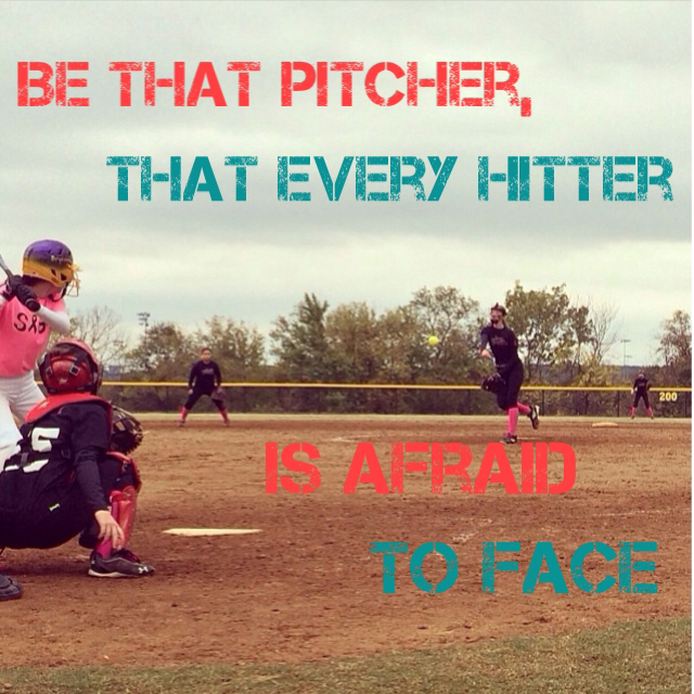 32 Images About Softball On We Heart It See More About Softball Quotes And Sports