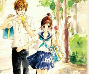 adorable, anime, and shoujo image