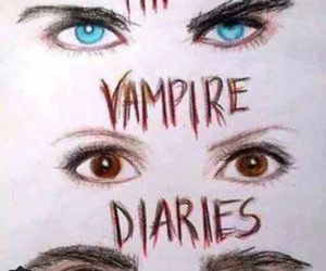 damon, the vampire diaries, and ♥! image