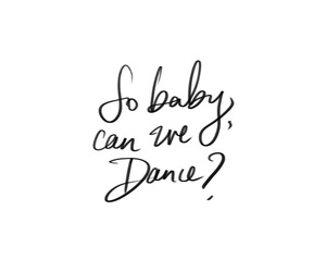dance, the vamps, and quotes image