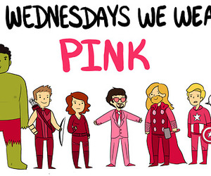 Avengers, captain america, and mean girls image