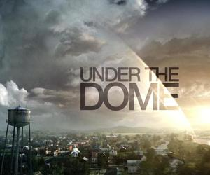under the dome image