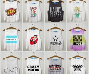 one direction t-shirt image