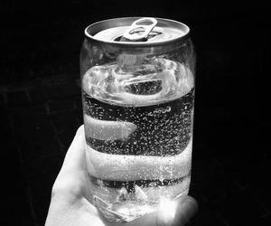 water, cool, and drink image