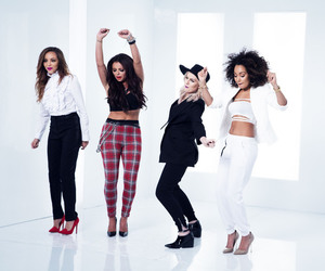 little mix, Move, and jesy nelson image