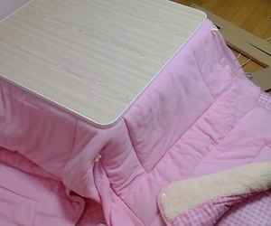 japan and table image