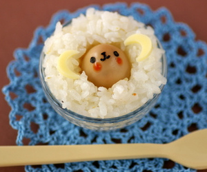 bento and kawaii image