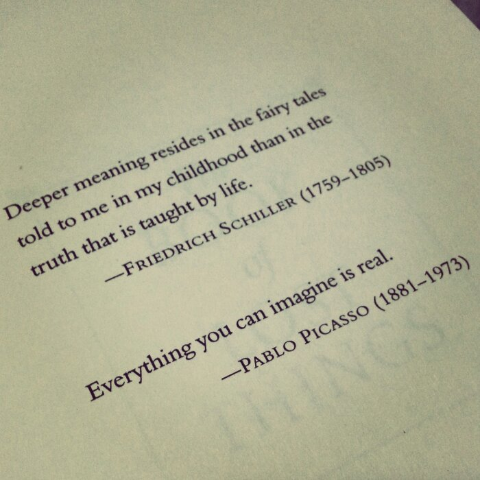 Book Quotes Discovered By Millie On We Heart It