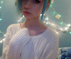 indie, pretty, and soft grunge image