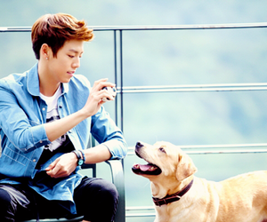 lee hyun woo, actor, and to the beautiful you image