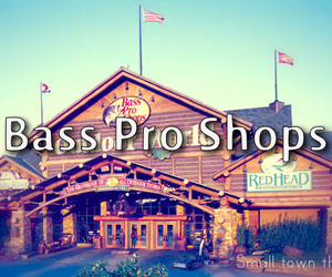 love, country, and bass pro shops image