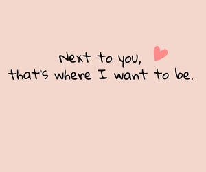 heart, next, and quote image