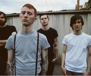 hc, punk rock, and frank carter image