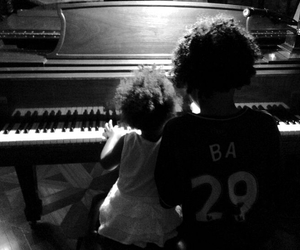 beyoncé, julez, and blue ivy image