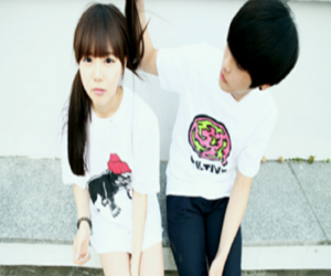 ulzzang, hong young gi, and lee seyong image