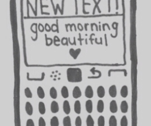 love, text, and beautiful image
