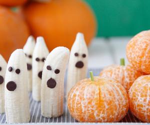 banana, pumpkin, and food image