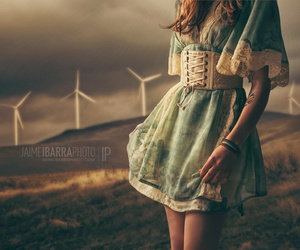 corset, deviantart, and photography image
