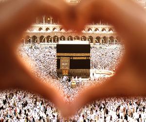 islam, mekka, and mecca image