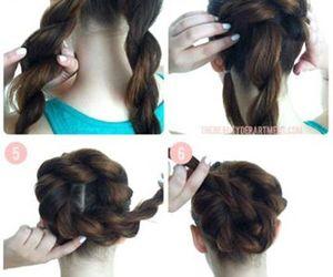 penteados image