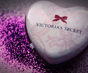 pink, cute, and Victoria's Secret image