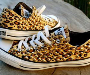 all star, shoes, and converse image