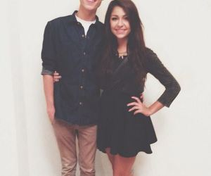 youtube, youtuber, and andrea russett image