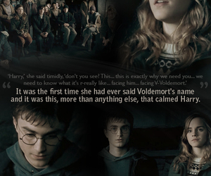 harry and hermione image