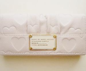 marc jacobs, fashion, and purse image