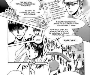 kaichou wa maid-sama, let's go!, and misaki and usui image