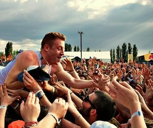 macklemore and concert image