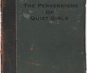 book, pervert, and sex image