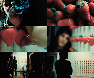Across the Universe, strawberry, and strawberry fields forever image